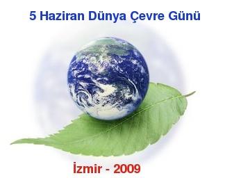 5 Haziran Dünya Çevre Günü - İzmir Etkinlikleri